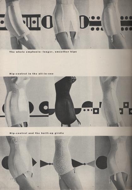 [VOGUE アメリカ版 1952年9月1日] |  神保町の小宮山書店 / KOMIYAMA TOKYO