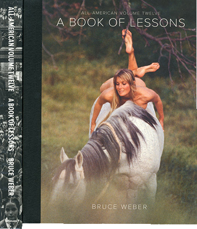 「ALL-AMERICAN VOLUME TWELVE A BOOK OF LESSONS  」メイン画像