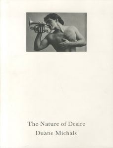 The Nature of Desire 【サイン入/Signed】/デュアン・マイケルズ(/Duane Michals )のサムネール