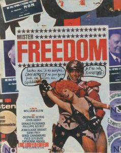 MISTER FREEDOM/William Klein(/)のサムネール