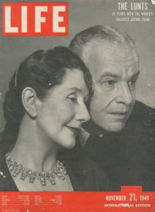 LIFE NOVEMBER21,1949 INTERNATIONAL EDITIONのサムネール