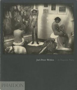 Joel-Peter Witkin ジョエル=ピーター・ウィトキン/Eugenia Parry(/)のサムネール