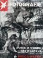 FOTOGRAFIE PORTFOLIO No.38 Home is Where The Heart is Bruce Weber 【未開封/Unopend】:写真
