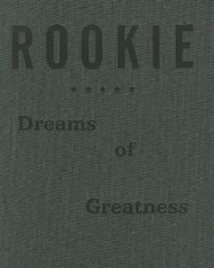 /ブルース・ウェーバー(ROOKIE Drearms of Greatness/Bruce Weber )のサムネール