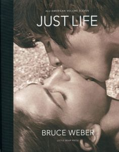 /ブルース・ウェーバー(ALL-AMERICAN VOLUME ELEVEN JUST LIFE/Bruce Weber )のサムネール