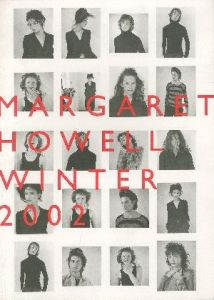 MARGARET HOWELL WINTER 2002/(/)のサムネール