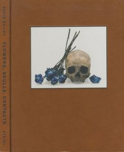 FLOWERS , SKULLS , CONTACTS/David Bailey デヴィッド・ベイリー(/)のサムネール