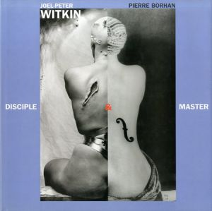 Disciple & Master/Joel-Peter Witkin ジョエル=ピーター・ウィトキン(/)のサムネール