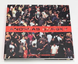 ANDREAS GURSKY/Andreas Gursky アンドレアス・グルスキー(/)のサムネール