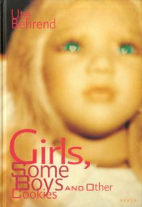 Girls,Some Boys and Other Cookies/Ute Behrend ウテ・ベーレント(/)のサムネール