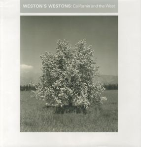 /エドワード・ウェストン(WESTON'SWESTONS : California and the west/Edward Weston)のサムネール