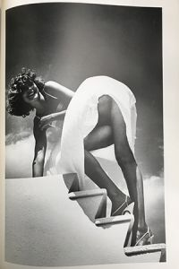 「HELUMUT NEWTON SPECIAL COLLECTION 24 PHOTO LITHOS / HELUMUT NEWTON ヘルムート・ニュートン」画像1