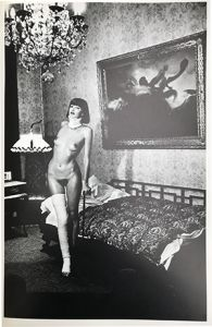 「HELUMUT NEWTON SPECIAL COLLECTION 24 PHOTO LITHOS / HELUMUT NEWTON ヘルムート・ニュートン」画像3