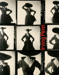 /著:アーヴィング・ペン(Irving Penn: A Career in Photography/Author: Irving Penn)のサムネール