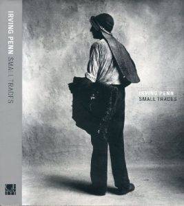 SMALL TRADES/アーヴィング・ペン(SMALL TRADES/Irving Penn )のサムネール