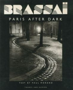 /ブラッサイ(BRASSAI PARIS AFTER DARK/Brassai)のサムネール