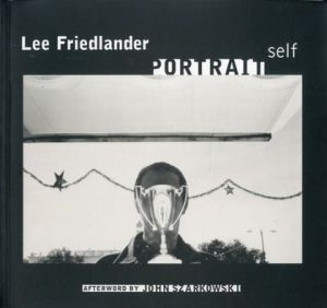 self PORTRAIT/リー・フリードランダー(self PORTRAIT/Lee Friedlander  )のサムネール
