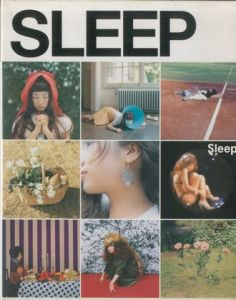 SLEEP 夢のあしあと/佐内正史、大森克己、ホンマタカシ、川内倫子 他14人(SLEEP  Footsteps of Dream/Takashi Homma and more)のサムネール