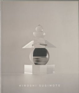 SURFACE OF THE THIRD ORDER/杉本博司(SURFACE OF THE THIRD ORDER/ Hiroshi Sugimoto)のサムネール