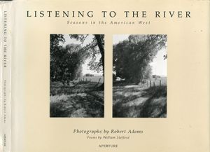 /ロバート・アダムス(Listening to the River: Seasons in the American West/Robert Adams)のサムネール