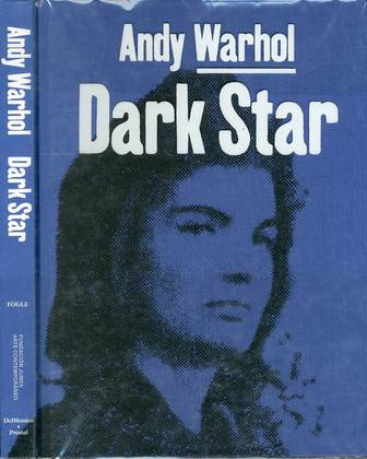 「Dark Star / Andy Warhol」メイン画像