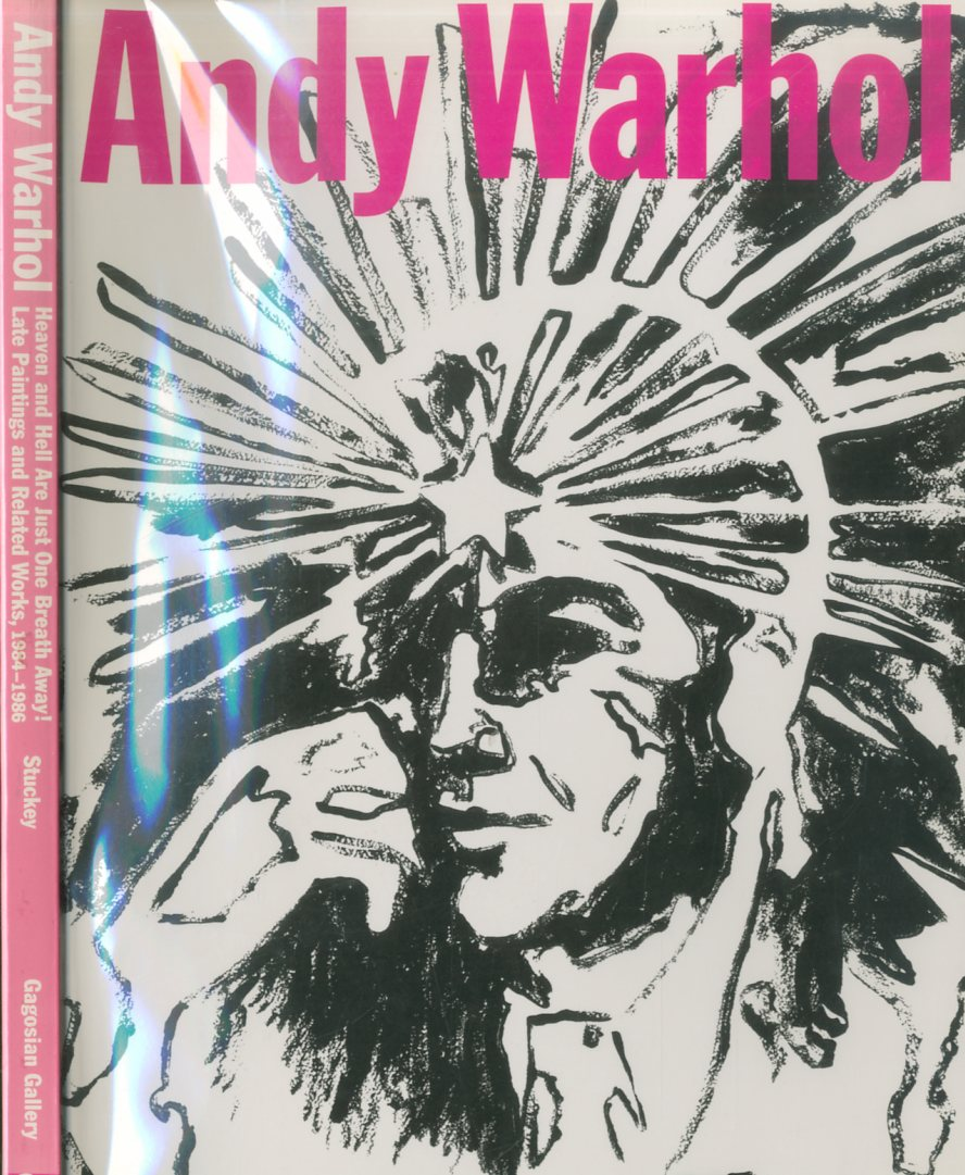 「Heaven and Hell Are Just One Breath Away! Late Paintings and Related Works, 1984-1986 / Andy Warhol」メイン画像