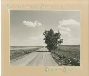 /ロバート・アダムス(PERFECT TIMES, PERFECT PLACES/Robert Adams)のサムネール