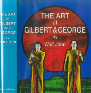 /(THE ART OF GILBERT & GEORGE/Author: Wolf Jahn)のサムネール
