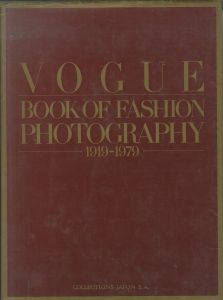 VOGUE BOOK OF FASHION PHOTOGRAPHY 1919-1979のサムネール