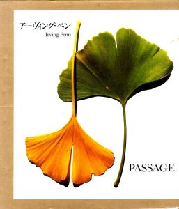 PASSAGE / A Work Record/アーヴィング・ペン(PASSAGE / A Work Record/Irving Penn )のサムネール