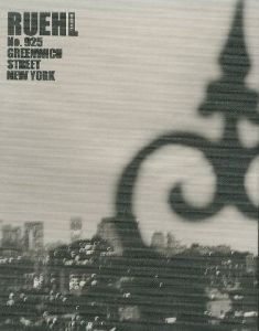 /ブルース・ウェーバー(The IMPROPER BOHEMIANS  RUEHL No.925 GREEN WICH STREET NEW YORK  4th Book/Bruce Weber )のサムネール