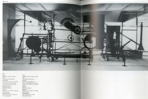 「TINGUELY Catalogue Raisonne Volume 2: Sculptures and Reliefs 1969-1985 / Jean Tinguely」画像1