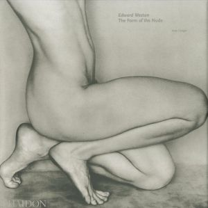 The Form of the Nude / Edward Weston