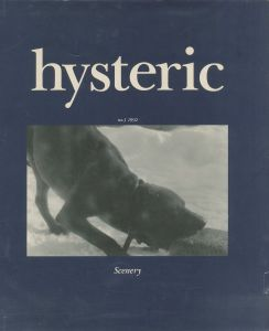 hysteric  no.3 1992 Sceneryのサムネール