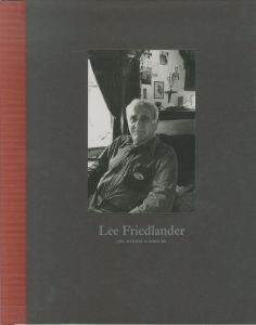 Lee Friedlander WITNESS NUMBER SIX/リー・フリードランダー(Lee Friedlander WITNESS NUMBER SIX/Lee Friedlander)のサムネール
