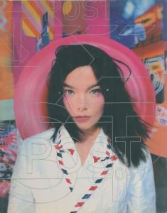 POST Official Bjork book / Edit: Sjon
