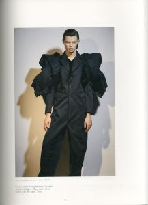 「Rei Kawakubo / COMME des GARÇONS Art of the In-Between / Andrew Bolton」画像2