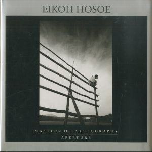 Masters of Photography EIKOH HOSOEのサムネール