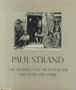 A Retrospective Monograph The Years:1950-1968のサムネール