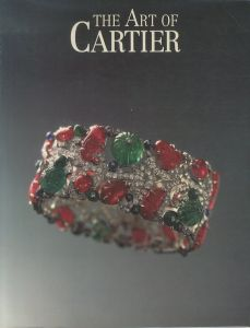 /(THE ART OF CARTIER/)のサムネール