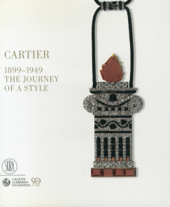 Cartier 1899-1949 The Journey of a Style / Vassallo E Silva, Nuno; Leite, Maria Fernanda Passos; Rudoe, Judy,Remy, Come