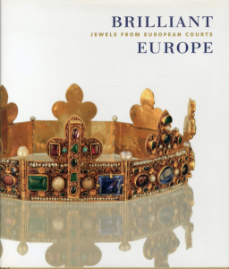 Brilliant Europe Jewels from European Courts / Diana Scarisbrick,Christophe Vachaudez,Jan Walgrave