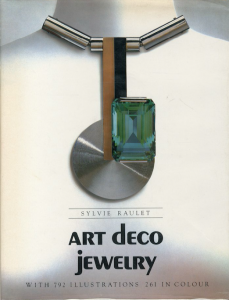 Art Deco Jewelry / Sylvie Raulet