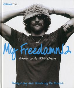 My Freedamn! 2 Vintage Sports T-Shirts Issueのサムネール