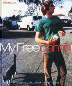 My Freedamn! Vintage Sports T-Shirts Issue/写真, 文:田中凛太郎(/Photo, Text: Rin Tanaka)のサムネール