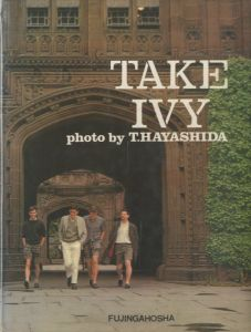 TAKE IVYのサムネール
