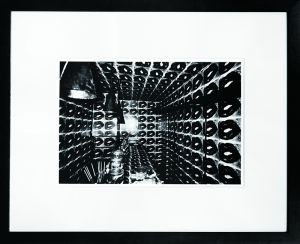 UNTITLED (LIP BAR)/森山大道(UNTITLED (LIP BAR)/Daido Moriyama )のサムネール