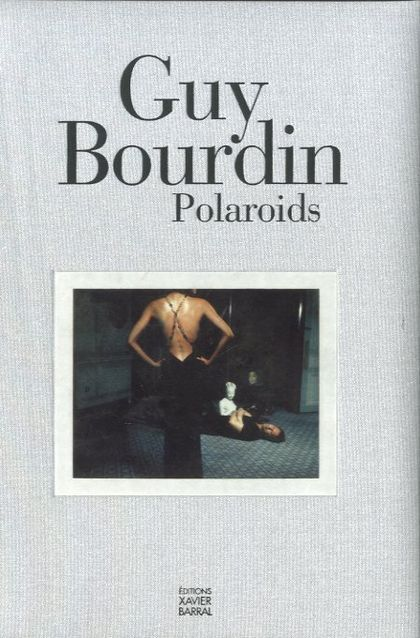 「Guy Bourdin: Polaroids / Guy Bourdin」メイン画像