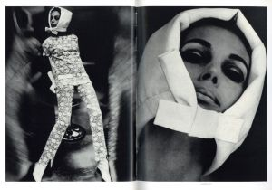 「Pages from the Glossies / Helmut Newton」画像1