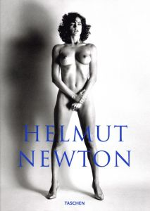 /ヘルムート・ニュートン(HELMUT NEWTON SUMO (Edited by June Newton)/Helmut Newton)のサムネール